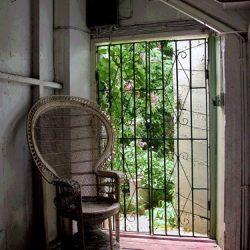 Wicker & Window
