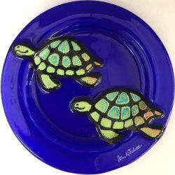 Turtles on Cobalt