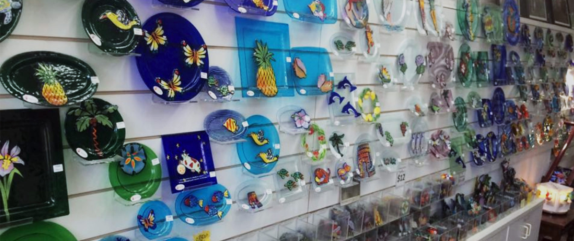 Glass Artist in Saint Croix, VI | Glass Company | Glassmaking